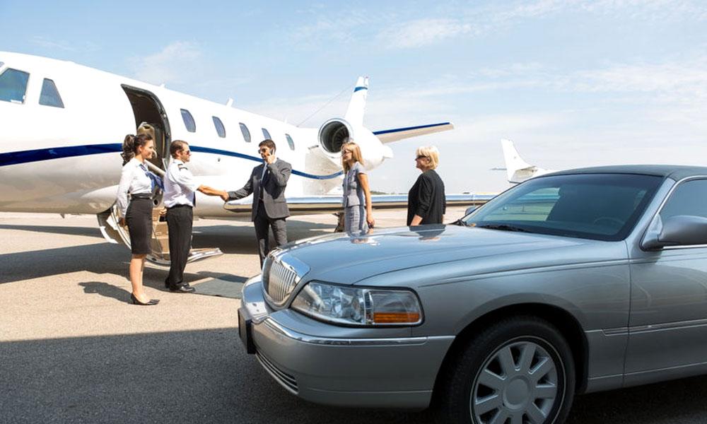 Formule VIP-airport